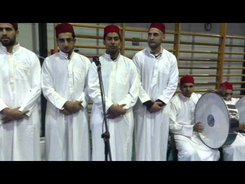Aa Gay Sarkar Main Bismillah Karan By Minhaj Naat Council Barcelona - Spain video