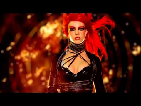 Britney Spears – Toxic [HD 1080p]