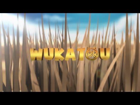 """""""Wukatou"""" ESRA 3D"""