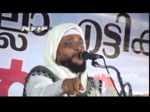 Khabarinu Sheshamulla Jeevitham Sakshi Parayunnu- Am Noushad Baqavi video