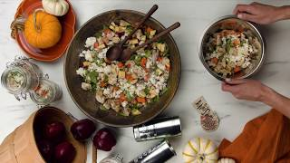 JustFoodForDogs: Chicken & White Rice DIY Recipe (Available at Petco)