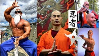 The Secret Of Qi Gong Chi Energy Shaolin Buddhist Monks Reveal Hidden Super Power Within Human Body