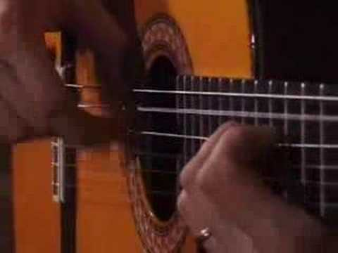 The Fire Cadenza - Lawson Rollins, guitar