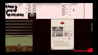 ŚMIETANKA INSPEKTOR - Papers Please #1 - PL