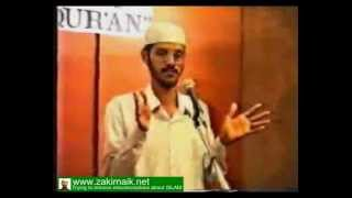 Zakir Naik Q&A-122  |    Is taking intrest Harama or Halal