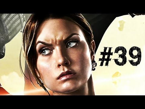 Saints Row 4 Gameplay Walkthrough Part 39 – Cryus