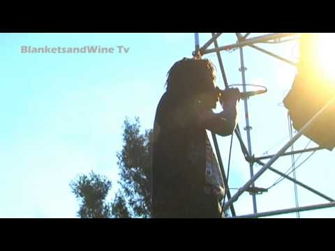 "Juliani ""Kama si sisi"" Live @ Blankets and Wine 38"
