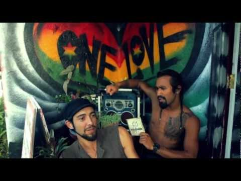 Nahko And Medicine For The People - Manifesto