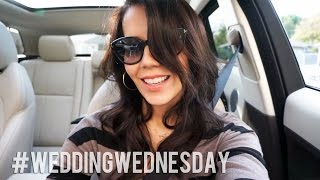 Stressed Out Wedding Planning | Wedding Wednesday
