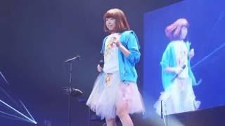 Nagi Yanagi - Vidro Moyou やなぎなぎ ビードロ模様 Live 2015