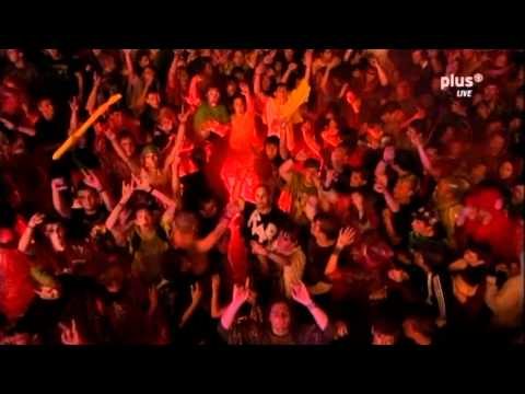 System Of A Down - Chop Suey! - live @ Rock am Ring 2011 HD