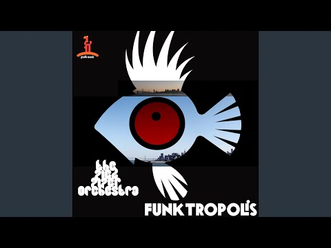 The Big Cock-up (original 12 Inch Nu-funk Mix) video