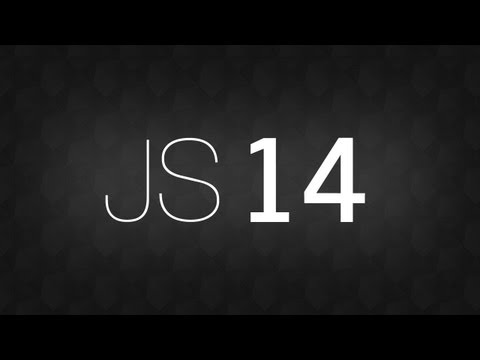 Javascript-джедай #14 - Цепочки областей видимости