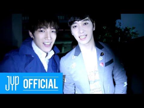 [Real 2PM] Fan Meeting making film