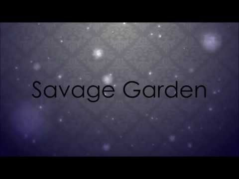 Savage Garden Truly Madly Deeply With Lyrics Youtube