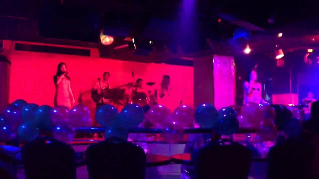 Ratsky Bar Dubai Youtube