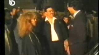 Fairuz - Pyramids Light and Sound Theatre - Cairo, Egypt - 1989