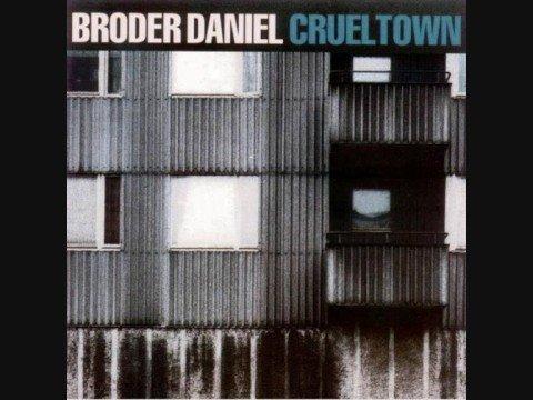 Broder Daniel - Burn Heart Burn