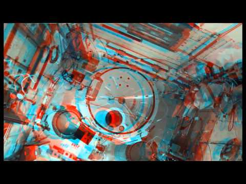 NASA's 3-D Tour of the International Space Station