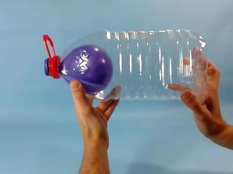 Magia: Cómo hacer el truco del globo que no se deshincha