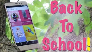 Top Must Have Apps for Back to School 2016!