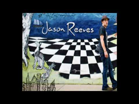 Jason Reeves - Paint It Golden