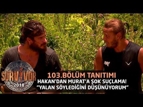 Hakan'dan Murat'a şok suçlama!