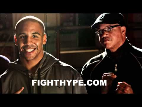 VIRGIL HUNTER OPENS UP ON VICTOR CONTE SUGGESTS HES AN ATTENTION SEEKER AND BITTER AT ANDRE WARD