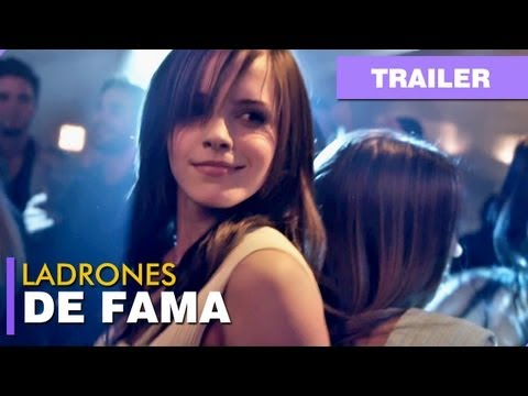 Ladrones de la Fama | Trailer Final Subtitulado al español latino
