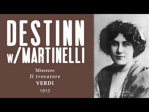 Andrea Bocelli - Miserere ... Quel Suon, Quelle Preci Solenni