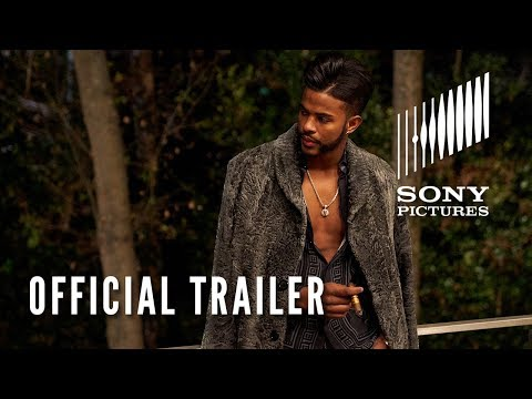 SUPERFLY - Official Trailer (HD)