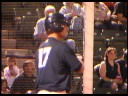 Mat Gamel Interview, Brewers Prospect