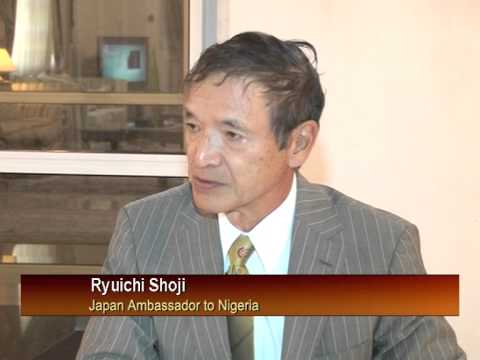 Japanese Government Approves Solar Power In Niger