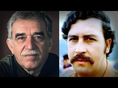 Las malas compañías de Gabriel García Márquez - Helado Culto