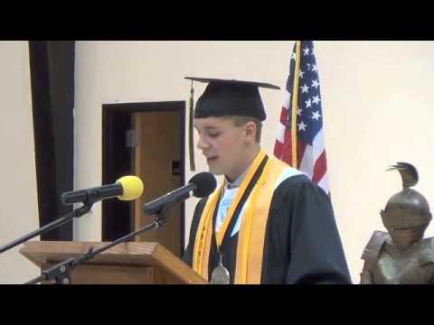 2014 Henryetta High School Graduation
