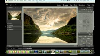 The Coolest Trick for Working With Skies in Adobe Lightroom