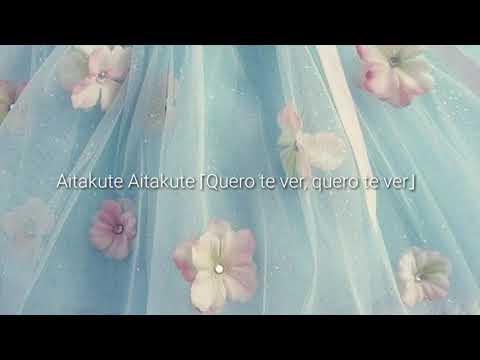 Kana Nishino - Aitakute Aitakute 「Legendado」
