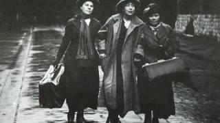 Ethiopian Friend #Sylvia Pankhurst Trailer