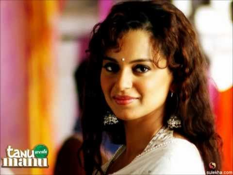 Tanu Weds Manu - Sadi Gali (1080p Full Hd) With Lyrics video