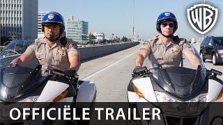CHiPs | Officiële trailer 1 | 23 maart in de bioscoop