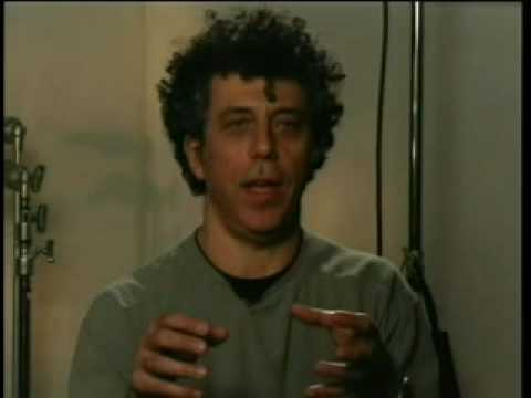 Eric Bogosian Talks about Cindy and the Lobster