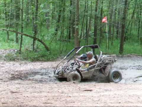 Homemade Off Road Go Kart 0.jpg