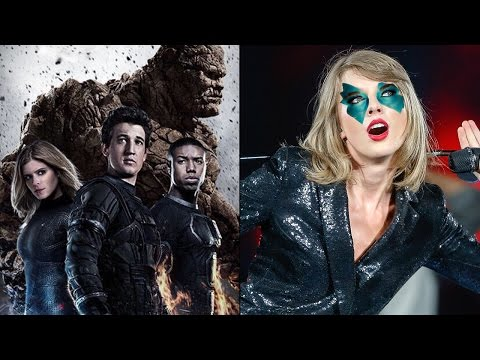 "Simon Kinberg Talks Fantastic Four 2 & Taylor Swift ""Dazzler"" Rumor"