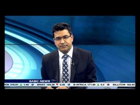 SABC speaks to new South African Post Office CEO, Mark Barnes