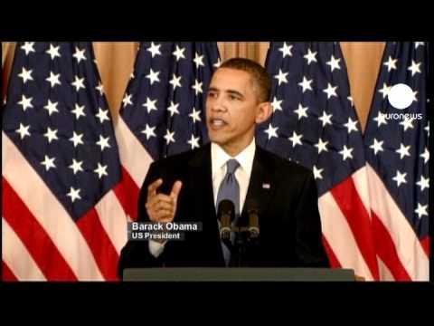 Rencontre tendue entre Barack Obama et Benjamin Netanyahu