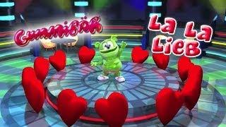 Gummibar - La La Lieb