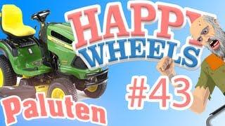Let's Play Happy Wheels - Fails,Fails achja und noch mehr Fails!!!  - [Deutsch/German] [HD] Part 39
