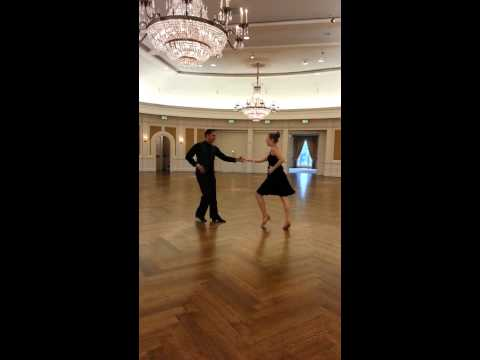 River Oaks School of Dancing @ ROWBC - 10/10/2012