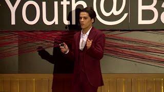 Defiled children rights   Ali Saad   TEDxYouth@Baghdad