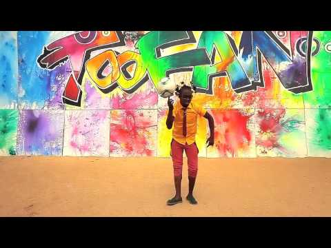 Toofan - Africa Hoyee (official Hd) video